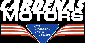 Cardenas Motors Logo